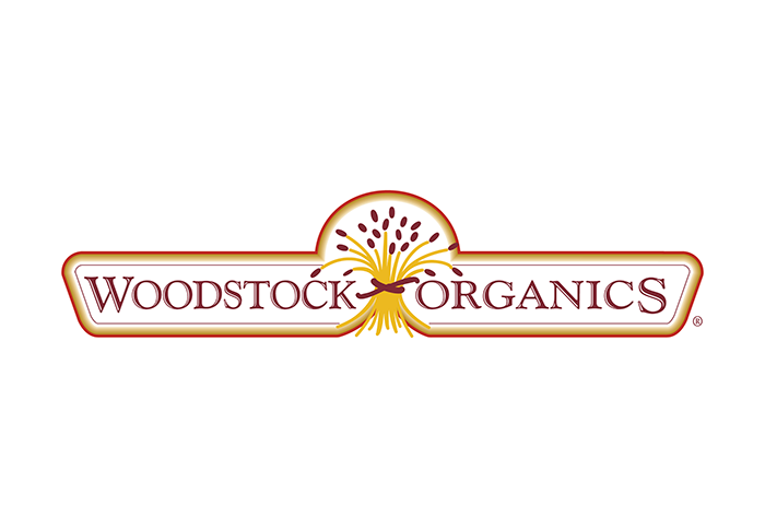 1998 Ad Club of Westchester, Bronze, Logo Design, Woodstock Organics